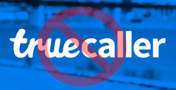 Truecaller Ban For Indian Army's WorkForce
