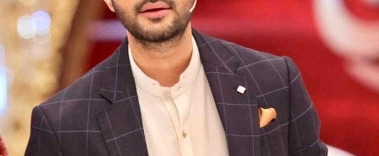 Adeel Chaudhry ramzan show