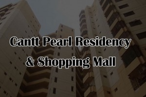 Cantt-Pearl-Residency & shopping Mall