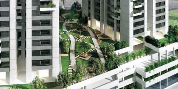 groves residency apartment