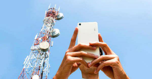 3G internet service
