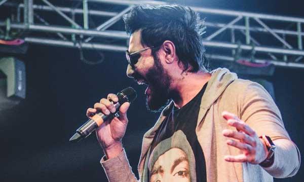 singer mustafa zahid