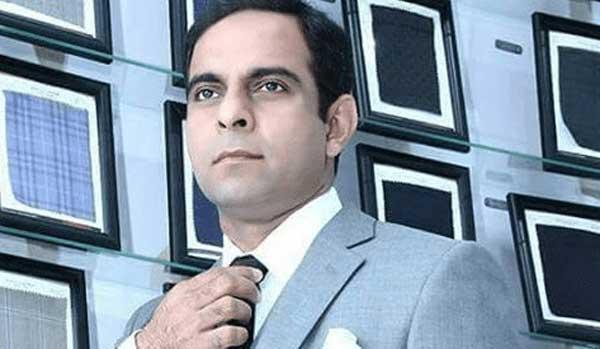 trainer qasim ali shah