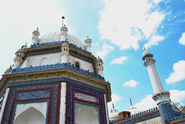 Dargah Bharchundi