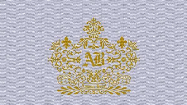 ammar belal brand logo