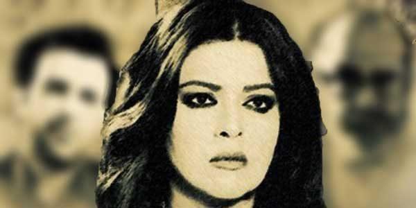 actress maria wasti