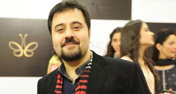 actor ahmed ali butt