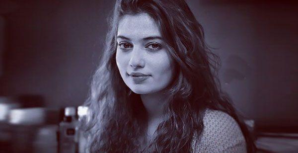 Faisal Qureshi daughter