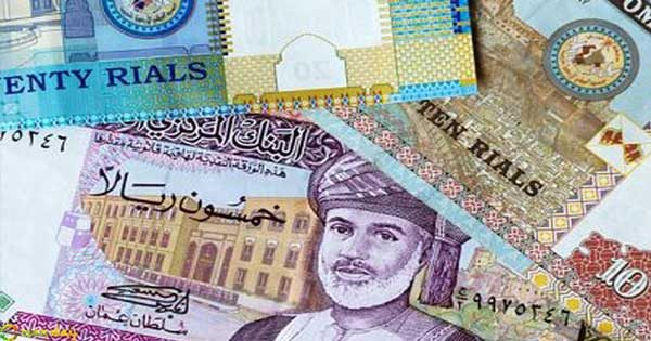 currency of oman