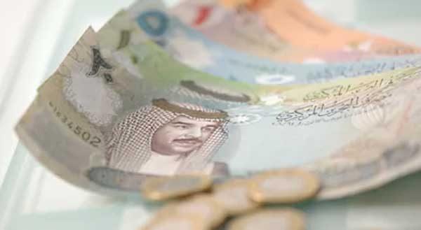 bahraini currency