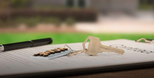 property agreement