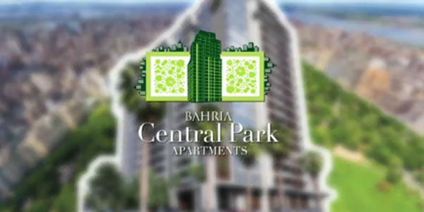 Bahria Central Park Apartments Booking Price & Installment ...
