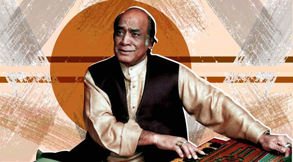 Mehdi Hassan picture