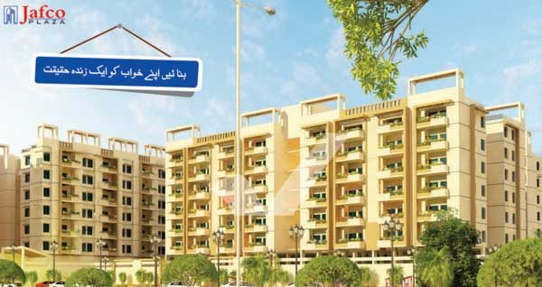 Jafco-Apartments-karachi