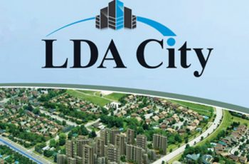 LDA-City-project
