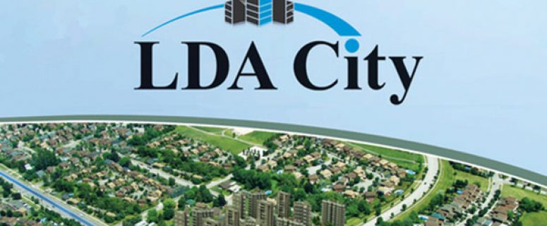LDA-City-project