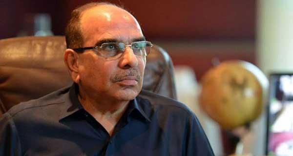 Chairman of Bahria Town