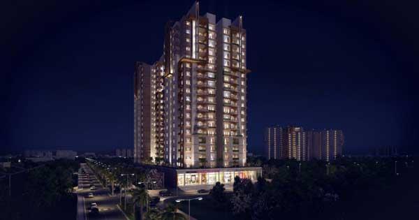 saima excellency apartments karachi