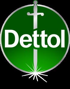 Dettol New Logo