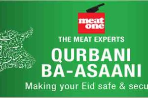 meat one qurbani rates