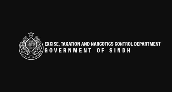 Sindh Department of Excise, Taxation, and Narcotics Control